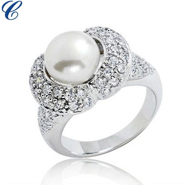 仿珍珠戒指-03