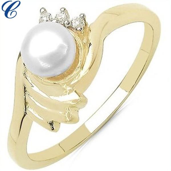 仿珍珠戒指-05