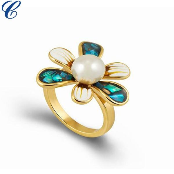 仿珍珠戒指-09