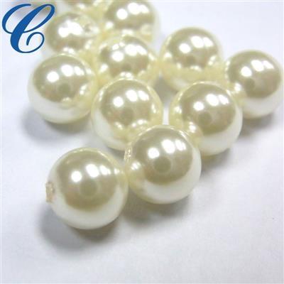 塑胶仿珍珠圆形珠-02