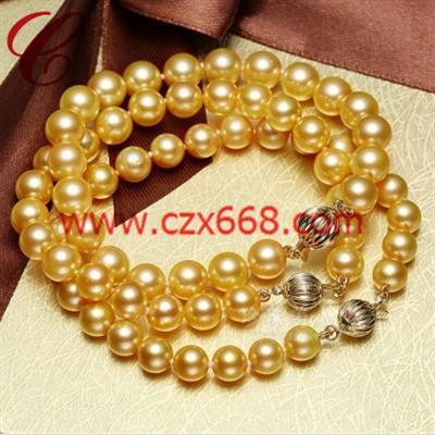 仿珍珠饰品手链-32