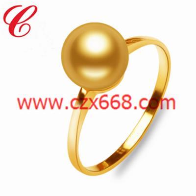仿珍珠戒指-20